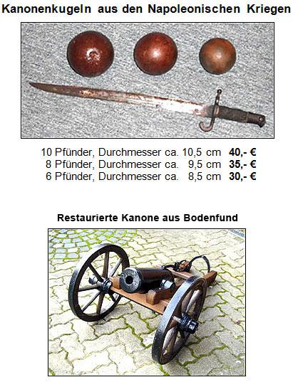 kanonenkugeln